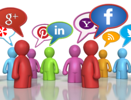 Social Networking VS Social Bookmarking