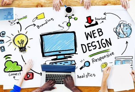 web seo design