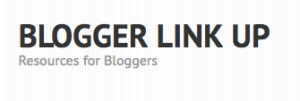 Blogger LinkUp