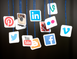How to earn backlinks with Social Media