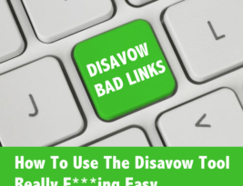 Precautions To Avoid Mistakes in Disavow Link Tool