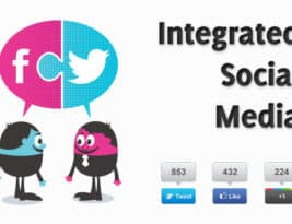 Social Media Integration Is Essential For A Successful Business