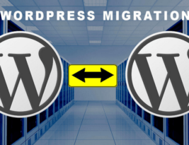How to Move your WordPress Blog to Another Hosting Provider