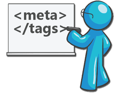 optimize meta tags
