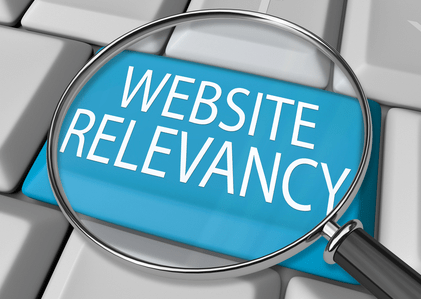 seo Relevancy
